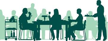 dinner silhouette cv small business association dinner my comox valley now