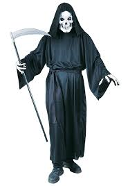 scary womens costumes grave reaper costume grim reaper costumes