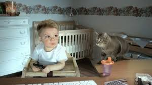 Etrade Baby Meme - etrade baby surprised face gif clearview windows
