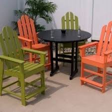 yellow patio chairs foter