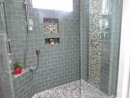 Glass Tile Ideas For Small Bathrooms Tiles Bathroom Tile Design Ideas Uk Grey Metro Tiles For The