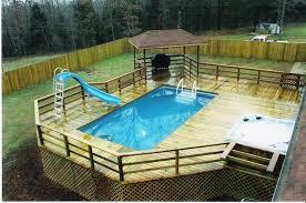 Backyard Deck Prices Above Ground Pools Deck Prices U2014 Jburgh Homes Best Above Ground