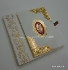 muslim wedding cards usa indian wedding invitations in usa card no d88 envelope inner