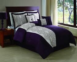 Amazon Com Comforter Bed Set by Furnitures Reversible Complete Bedding Amazoncom Bednlinens Piece