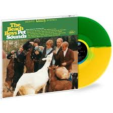 pet photo albums pet sounds stereo limited edition