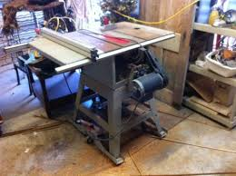table saw w router mount 300 00 woodworking talk woodworkers forum