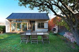 new solar extension designed to power the whole house