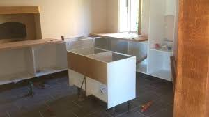 fixation cuisine hauteur meuble bas cuisine hauteur fixation dun meuble de cuisine