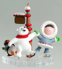 hallmark frosty friends at replacements ltd page 1