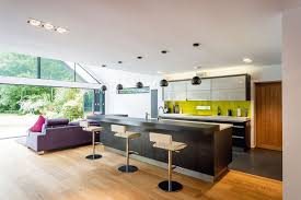 bungalow kitchen ideas bungalow extension and remodel real homes