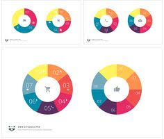 download http site2max pro circle arrow powerpoint template
