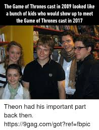 25 best memes about game of thrones cast game of thrones