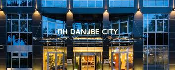 hotel nh danube city book your hotel in vienna