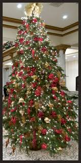 The Best Decorated Tree Best Decorated Trees Tree Lot Decor