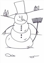 free coloring pages of christmas tree page snowman christmas snowman coloring pictures with