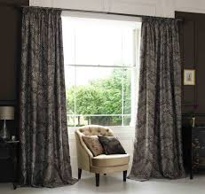 100 Curtains Wide Window Curtains Ideas