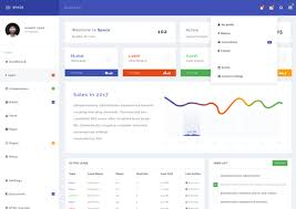 template dashboard free 25 best free dashboard ui psd templates 365 web resources