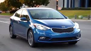 2016 kia forte kelley blue book