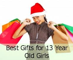 best gifts for 13 year and birthday present