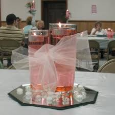 wedding centerpieces cheap water in clear vases cheap centerpiece photos