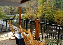 bedroom cabins for rent in gatlinburg tn on the river pigeon forge