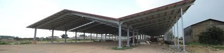 capannoni prefabbricati economici capannoni in acciaio e strutture prefabbricate scc capannoni con