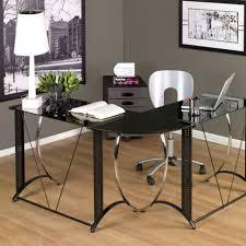 White Corner Workstation Desk Office Desk L Shaped Executive Desk With Hutch L Shaped Desk