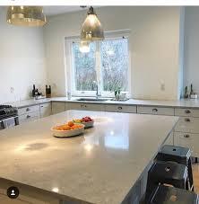 caeserstone countertops ikea nobel gray kitchen inspiration