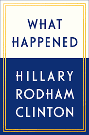 happened clinton book
