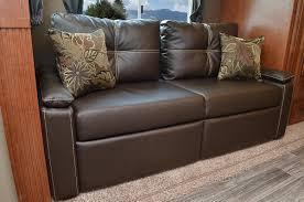 Tri Fold Sleeper Sofa Northwood Arctic Fox 25w
