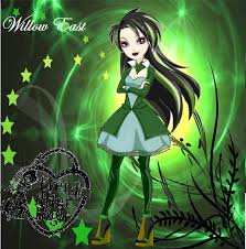 after high dolls names after high oc willow east by akane reaper deviantart on
