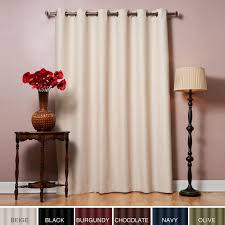 window aqua blackout curtains thermal curtains target light