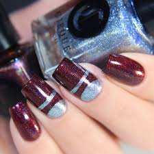 cirque colors holiday 2016 glitterfingersss in english