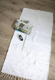 teppich lã ufer flur flur design dots