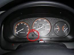 Srs Light On 2002 Honda Crv Srs Light Reset Car Insurance Info
