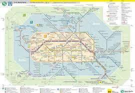 Dallas Dart Map by Berlin Train Map Reis Pinterest Train Map Voyage And Austria