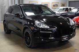 porsche cayenne for sale chicago collector and cars for sale chicago used luxury cars