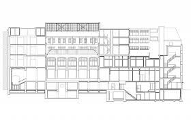 Floor Plan Bank by Office Winhov W Hotel Bank