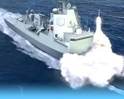 support 馗ran bureau air warfare destroyer alliance the project