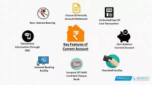 what is the difference between a current and savings bank account