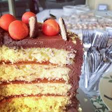 raspberri cupcakes jaffa layer cake macarons