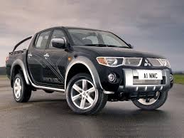 mv 85 mitsubishi l200 wallpapers widescreen wallpapers