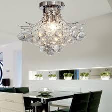 lighting 24 crystal chandelier for modern ceiling brighten your