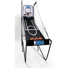 nba electronic single shot arcade basketball system gillyboo
