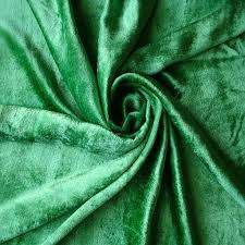 Green Velvet Upholstery Fabric Emerald Green Velvet Fabric 1 Yard By Fabricmart On Etsy 16 50