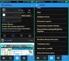 instagram mod apk instagram clone v 71 16 0 apk new color insta2 insta3 insta4