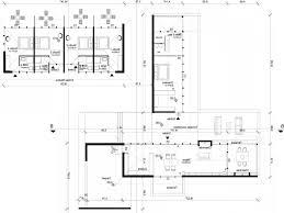dessin de bureau 32 superbe plan dessin bureau inspiration maison cuisine salle