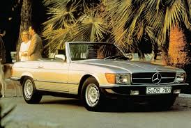 mercedes vintage 5 vintage roadsters that are still incredibly affordable gear patrol