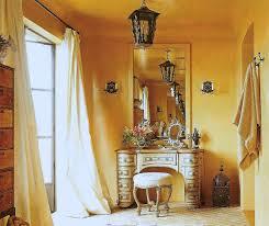 Tuscan Bathroom Design Traditionally Unique Tuscan Bathroom Ideas