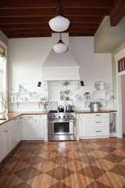 kitchen room design ideas fancy white painted wooden country